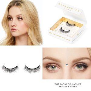 Battington Beauty 3D Silk Lashes - Monroe